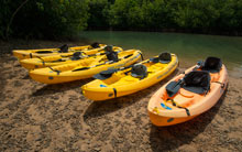 Double Kayak Rentals