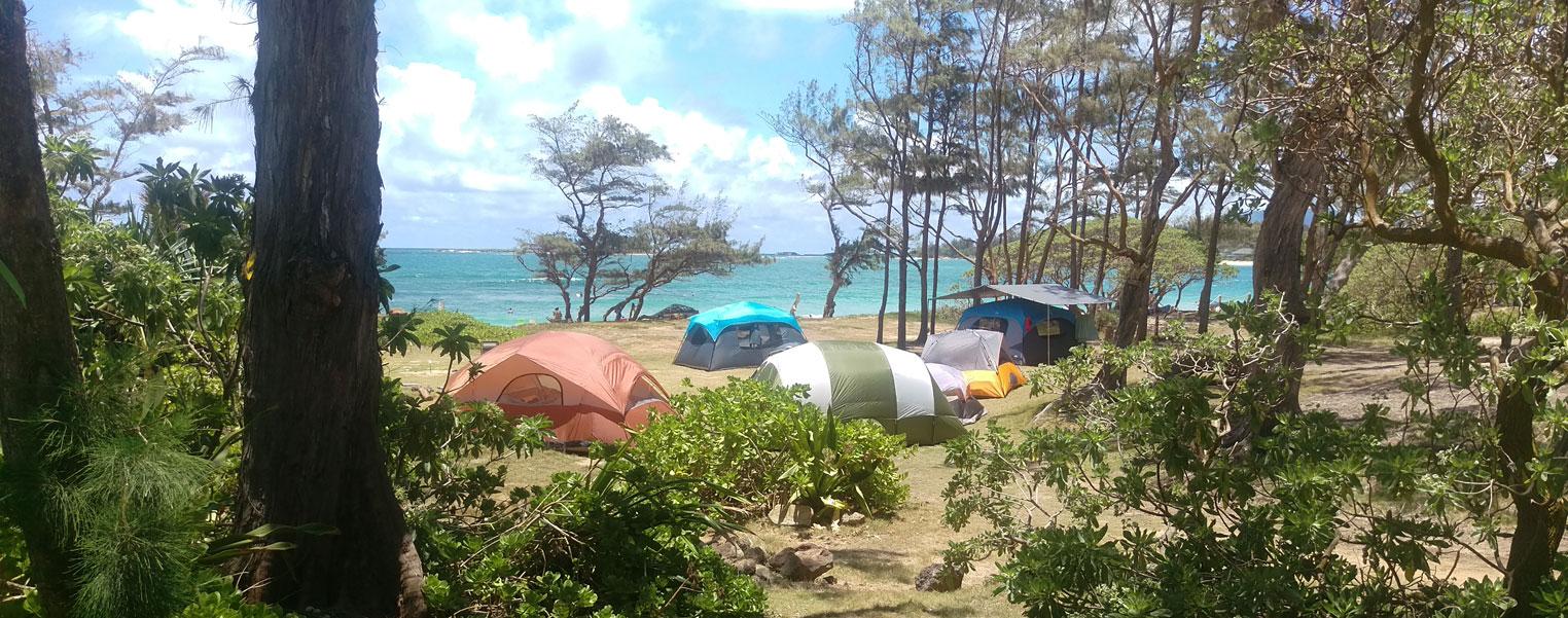 Oahu hookups